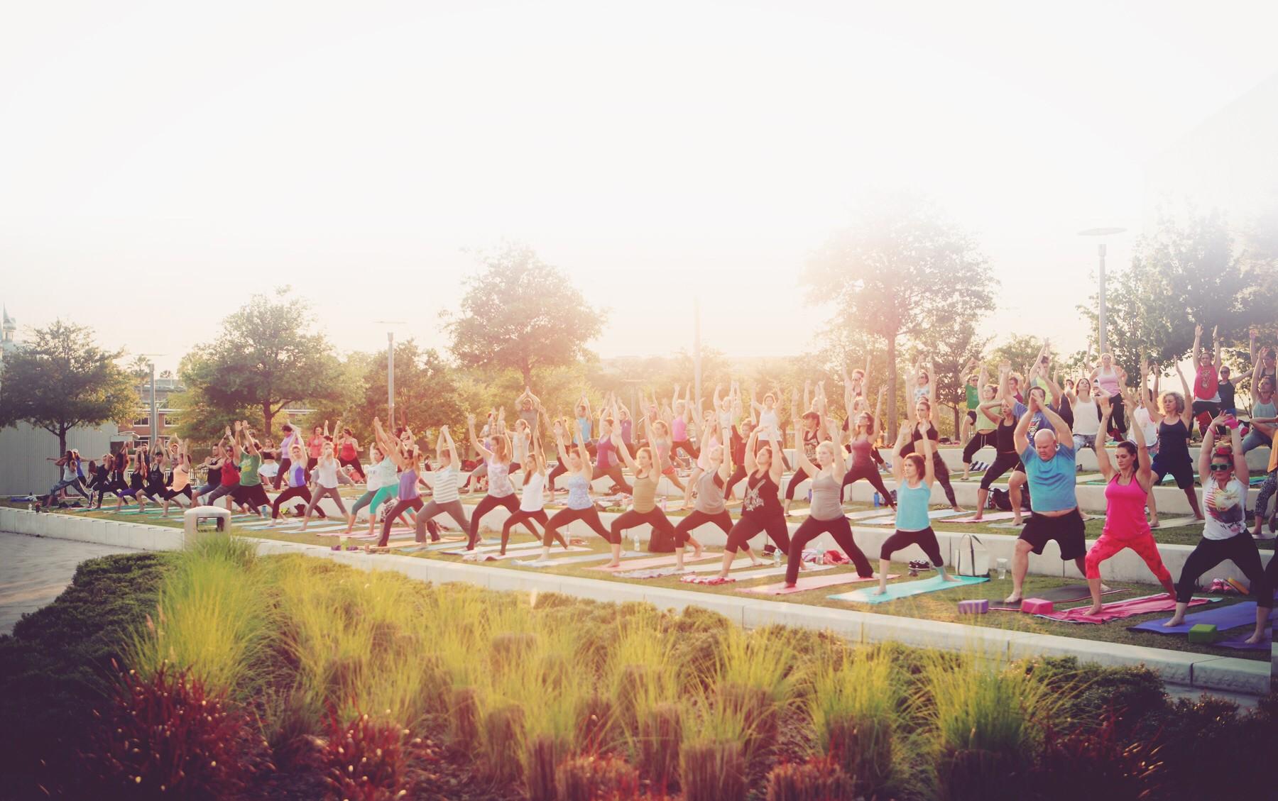 Bella Prana Yoga and Meditation, Tampa, Florida
