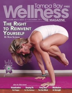 Cover of Tampa Bay Wellness