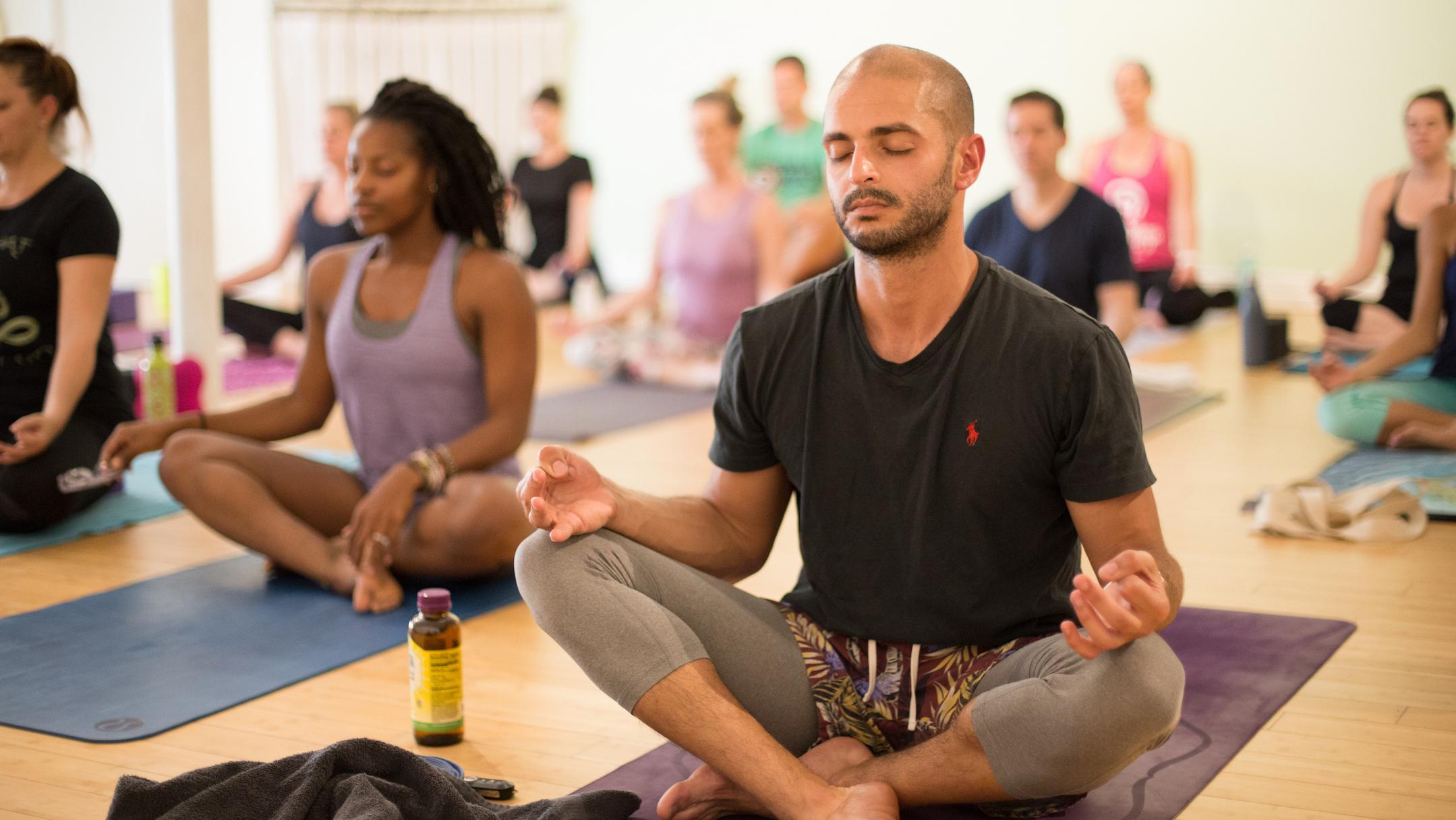 Questions Bella Prana Yoga Meditation
